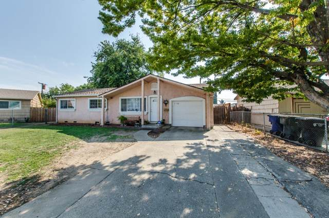 2758 Wood Violet Way, Sacramento, CA 95822 (MLS #20063182) :: Dominic Brandon and Team
