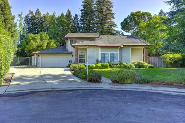 5863 Terrace Park Way, Loomis, CA 95650 (MLS #20063186) :: Heidi Phong Real Estate Team