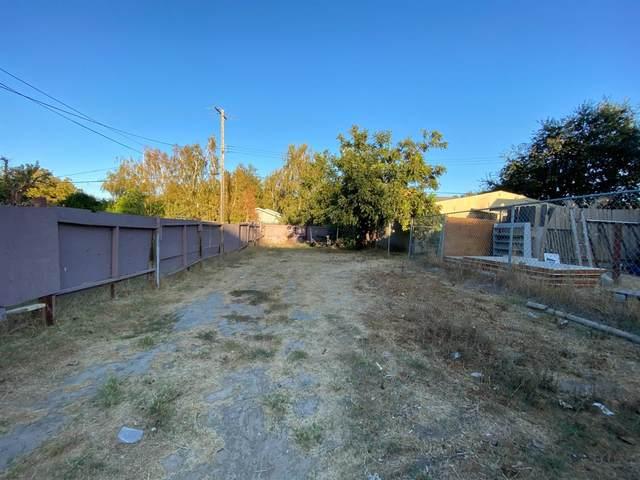 0 2nd Street, Hood, CA 95639 (MLS #20063267) :: The MacDonald Group at PMZ Real Estate
