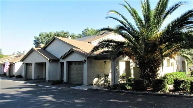 1607 Porter Way, Stockton, CA 95207 (MLS #20063274) :: The MacDonald Group at PMZ Real Estate