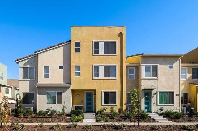 4174 Sally Ride Way, Sacramento, CA 95834 (MLS #20063280) :: Paul Lopez Real Estate