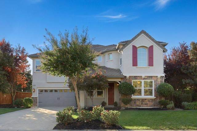 4576 Dunnwood Drive, El Dorado Hills, CA 95762 (MLS #20063286) :: Paul Lopez Real Estate