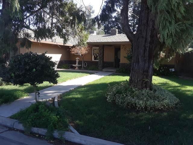 7870 Cedar Lane, Hilmar, CA 95324 (MLS #20063297) :: The Merlino Home Team