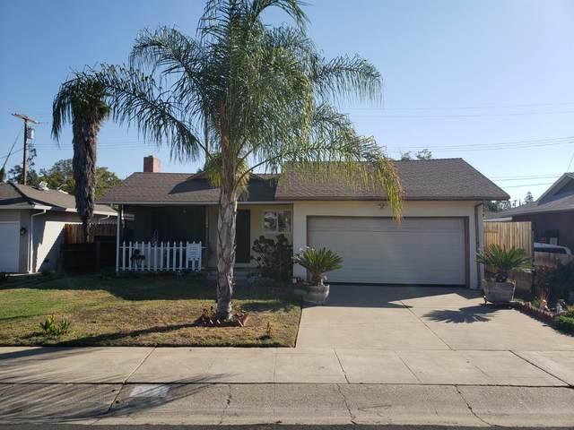324 Sperling Way, Lodi, CA 95240 (MLS #20063333) :: Keller Williams - The Rachel Adams Lee Group