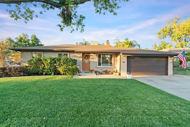 6401 Templeton Drive, Carmichael, CA 95608 (MLS #20063350) :: Keller Williams - The Rachel Adams Lee Group