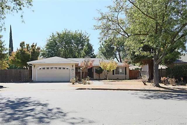 1054 Lees, Merced, CA 95340 (MLS #20063371) :: The Merlino Home Team