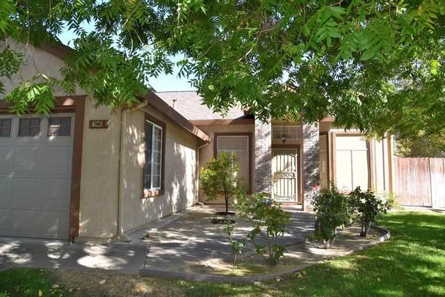 7660 Auburn Ridge Court, Antelope, CA 95843 (MLS #20063378) :: Keller Williams - The Rachel Adams Lee Group