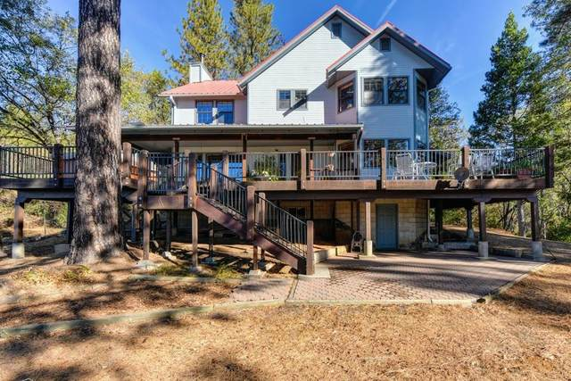 14282 Marysville Rd, Camptonville, CA 95922 (MLS #20063393) :: The MacDonald Group at PMZ Real Estate