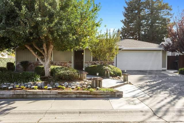 824 Harvey Way, Sacramento, CA 95831 (MLS #20063418) :: Paul Lopez Real Estate