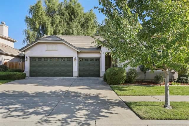 2652 Baybridge Court, Sacramento, CA 95833 (MLS #20063426) :: Keller Williams - The Rachel Adams Lee Group