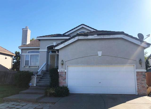 6048 Wynnewood Court, Sacramento, CA 95823 (MLS #20063437) :: The MacDonald Group at PMZ Real Estate