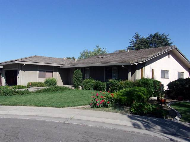 2528 Bay Court, Stockton, CA 95204 (MLS #20063452) :: The MacDonald Group at PMZ Real Estate