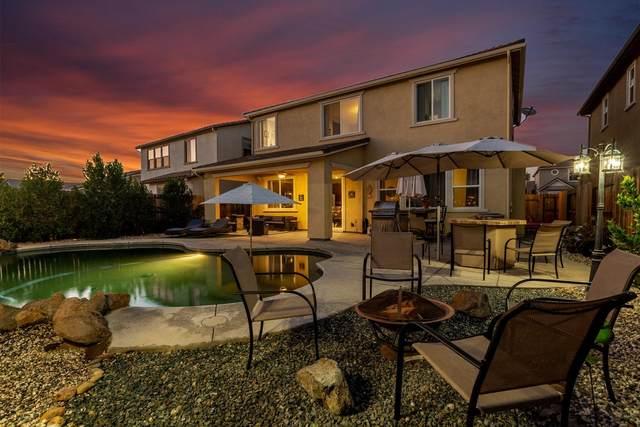 2124 History Way, Modesto, CA 95357 (MLS #20063457) :: Paul Lopez Real Estate