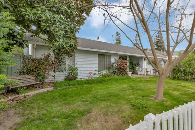 2700 Kidd Avenue, Modesto, CA 95358 (MLS #20063460) :: Heidi Phong Real Estate Team