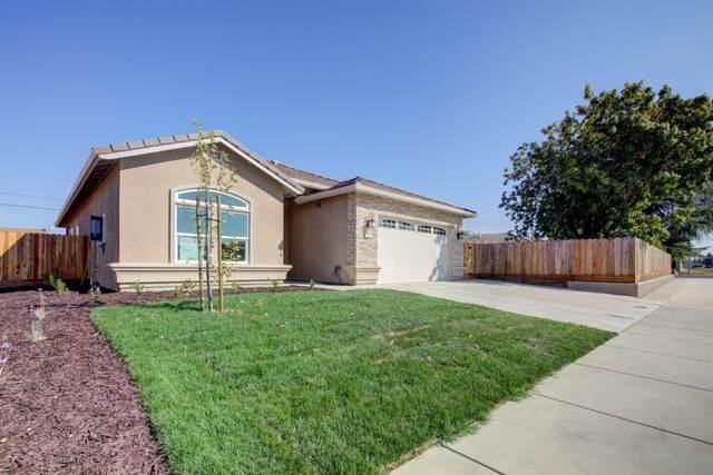 923 Gabrielle Place, Ripon, CA 95366 (MLS #20063475) :: The Merlino Home Team