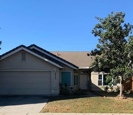 8646 Summer Sun Way, Elk Grove, CA 95624 (MLS #20063493) :: The MacDonald Group at PMZ Real Estate