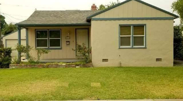 1023 Melbourne Avenue, Stockton, CA 95203 (MLS #20063495) :: The MacDonald Group at PMZ Real Estate