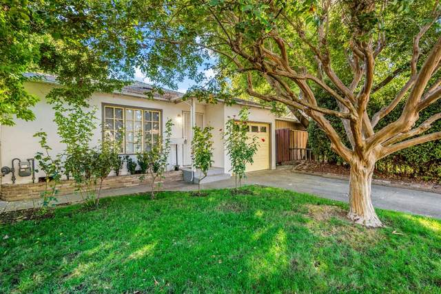3570 C Street, Sacramento, CA 95816 (MLS #20063504) :: The MacDonald Group at PMZ Real Estate