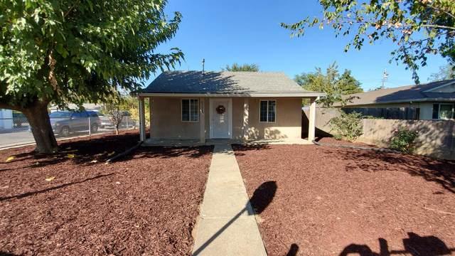 3601 22nd Avenue, Sacramento, CA 95820 (MLS #20063507) :: The MacDonald Group at PMZ Real Estate