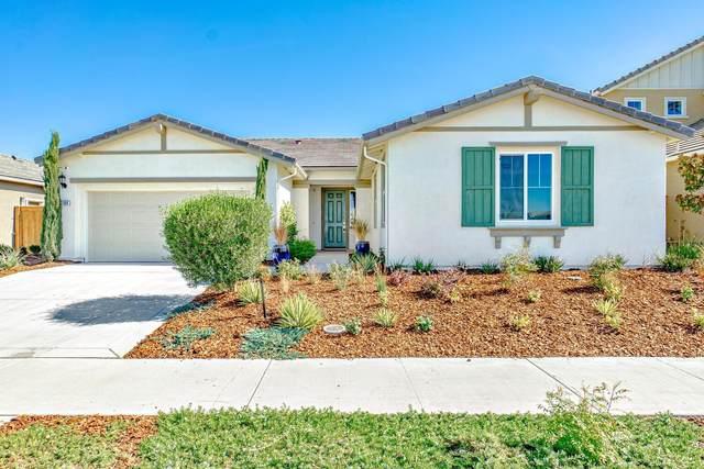 5106 Summerfaire Drive, Roseville, CA 95747 (MLS #20063509) :: Keller Williams - The Rachel Adams Lee Group