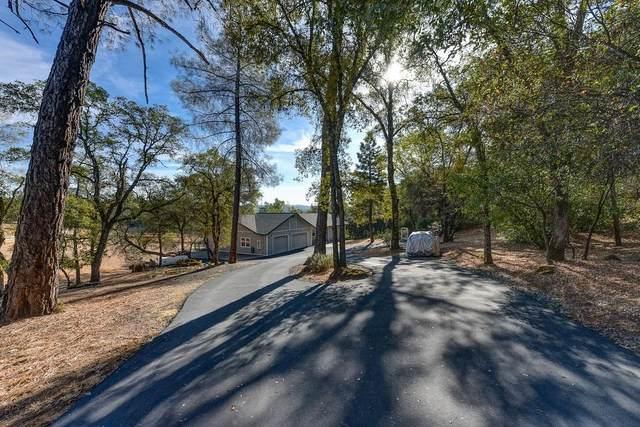 16433 Wolf Meadows Drive, Grass Valley, CA 95949 (MLS #20063510) :: Keller Williams - The Rachel Adams Lee Group