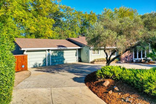 8331 Olive Hill Court, Fair Oaks, CA 95628 (MLS #20063523) :: Dominic Brandon and Team