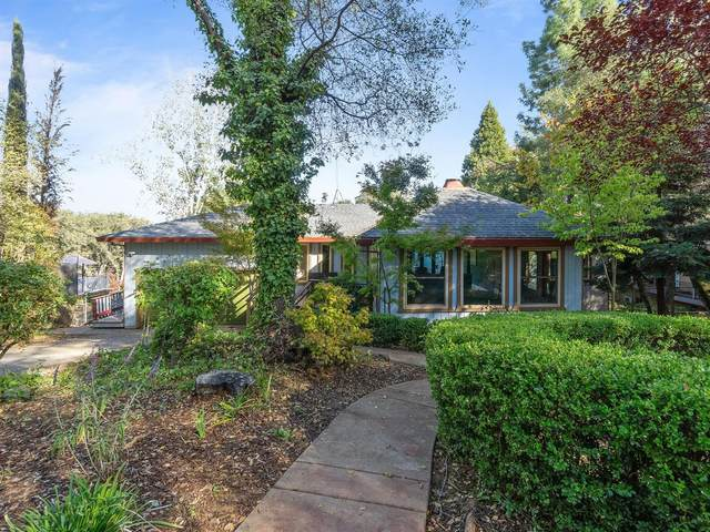 2353 Pinon Road, Rescue, CA 95672 (MLS #20063535) :: Paul Lopez Real Estate
