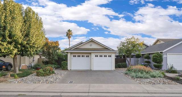 1908 Lakeshore Drive, Lodi, CA 95242 (MLS #20063582) :: Heidi Phong Real Estate Team