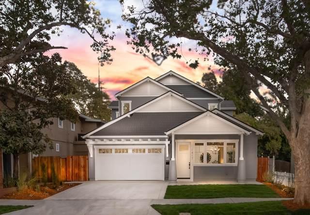 1417 Santa Ynez Way, Sacramento, CA 95816 (MLS #20063600) :: 3 Step Realty Group