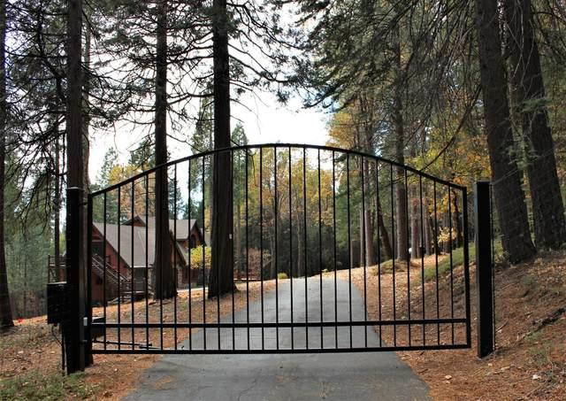13554 Willow Valley Road, Nevada City, CA 95959 (MLS #20063625) :: Keller Williams - The Rachel Adams Lee Group