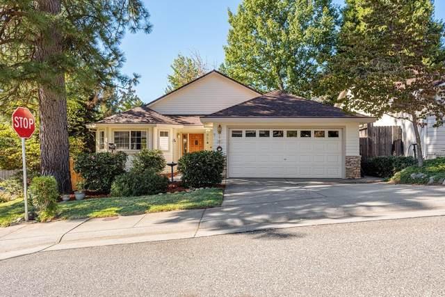 305 Vistamont Drive, Grass Valley, CA 95945 (MLS #20063664) :: Keller Williams - The Rachel Adams Lee Group
