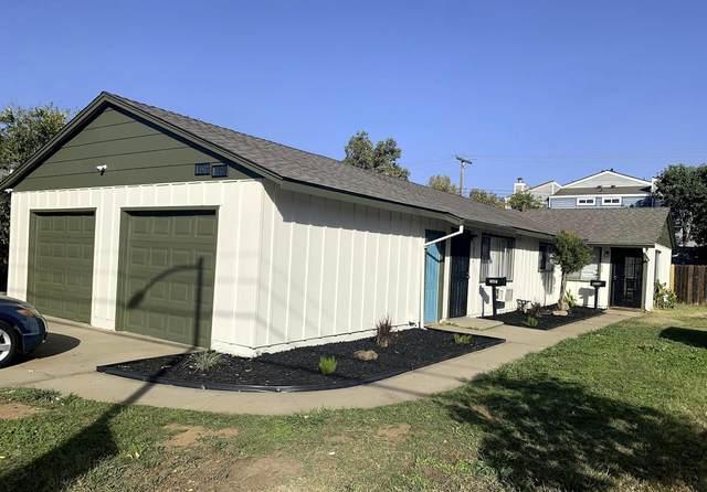10256-10258 S White Rock Road, Rancho Cordova, CA 95670 (MLS #20063677) :: The Merlino Home Team