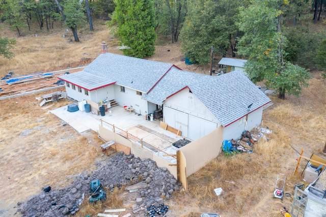 510 Three Cent Flat Road, Glencoe, CA 95232 (MLS #20063685) :: The MacDonald Group at PMZ Real Estate