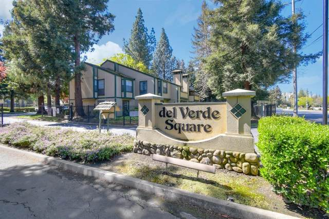 250 Del Verde Circle #6, Sacramento, CA 95833 (MLS #20063699) :: Paul Lopez Real Estate