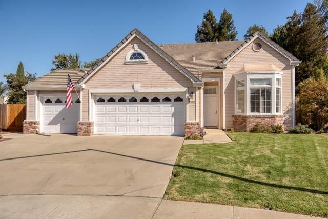 4605 Sun Stone, Salida, CA 95368 (MLS #20063703) :: The Merlino Home Team