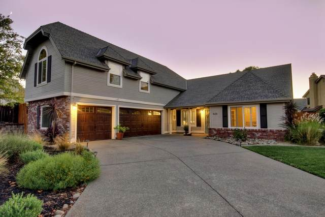 1626 Misty Wood Drive, Roseville, CA 95747 (MLS #20063706) :: The Merlino Home Team