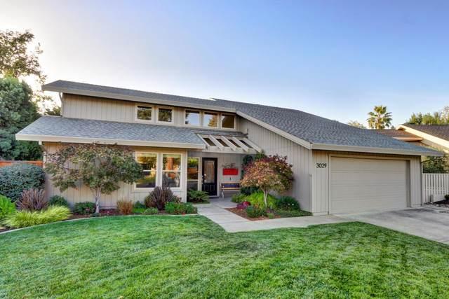 3029 Sand Dollar Way, Sacramento, CA 95821 (MLS #20063709) :: Paul Lopez Real Estate