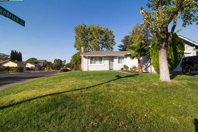 1 Keely Court, Sacramento, CA 95838 (MLS #20063710) :: Heidi Phong Real Estate Team
