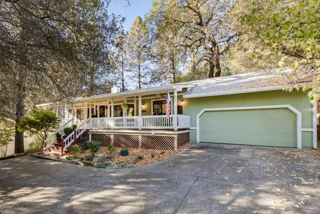 19179 Lake Forest Drive, Penn Valley, CA 95946 (MLS #20063727) :: Keller Williams - The Rachel Adams Lee Group