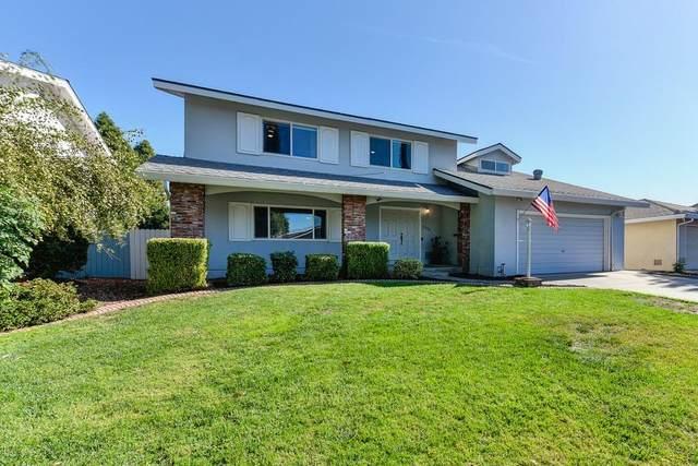 2208 El Cejo Circle, Rancho Cordova, CA 95670 (MLS #20063732) :: The Merlino Home Team