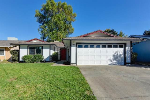 4984 Clearwood Way, Sacramento, CA 95841 (MLS #20063751) :: The MacDonald Group at PMZ Real Estate