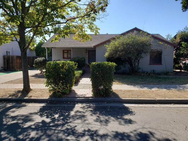 1156 W Mendocino Avenue, Stockton, CA 95204 (MLS #20063755) :: Heidi Phong Real Estate Team