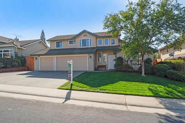 5319 Thunder Ridge Circle, Rocklin, CA 95765 (MLS #20063763) :: Keller Williams - The Rachel Adams Lee Group