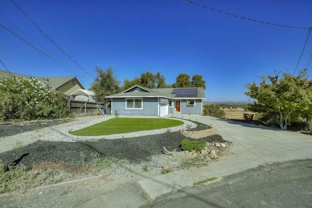 2985 Coyote Court, Ione, CA 95640 (MLS #20063786) :: The Merlino Home Team