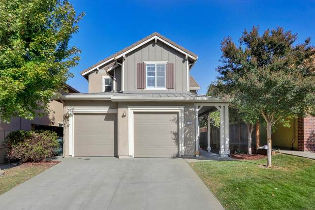 935 Campfire Circle, Rocklin, CA 95765 (MLS #20063811) :: Paul Lopez Real Estate