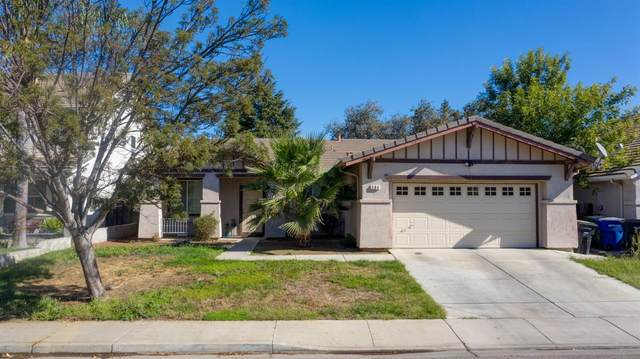 504 Red Robin Drive, Patterson, CA 95363 (MLS #20063824) :: Dominic Brandon and Team