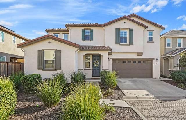 14 Old Canoe Place, Sacramento, CA 95835 (MLS #20063826) :: Heidi Phong Real Estate Team