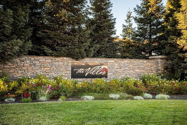 10001 Woodcreek Oaks Boulevard #323, Roseville, CA 95747 (MLS #20063831) :: The Merlino Home Team