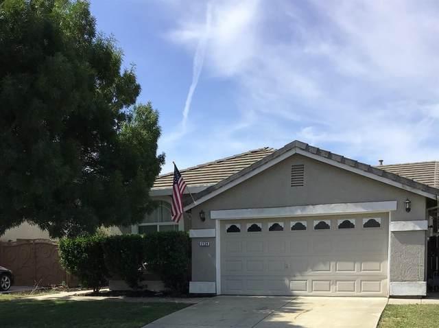 2124 Flatboat Street, Stockton, CA 95206 (MLS #20063846) :: The MacDonald Group at PMZ Real Estate