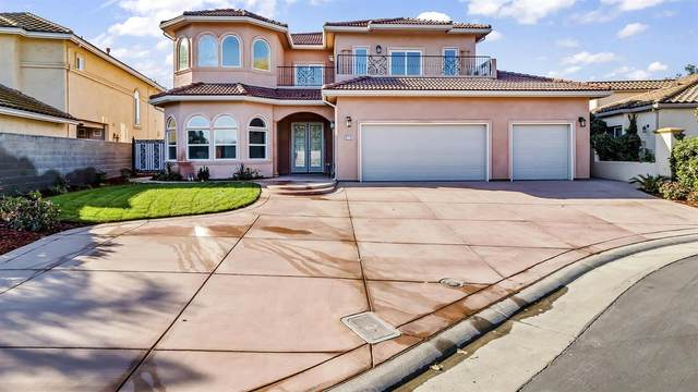5712 Miramonte Way, Stockton, CA 95219 (MLS #20063860) :: Deb Brittan Team